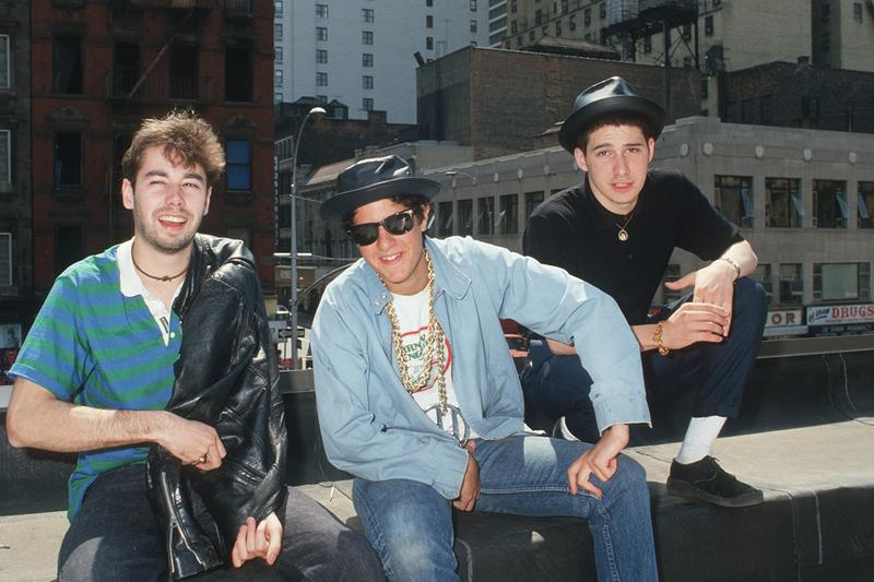 Beastie Boys Drop Deluxe Version of 'To the 5 Boroughs' LP 15th anniversary celebrations