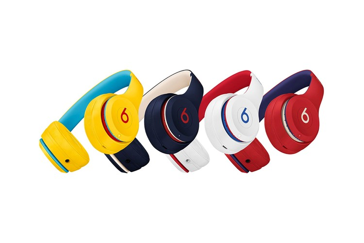 8333991a3d8 Beats by Dre Drops a Club Solo3 Collection Alongside Collaboration With  NAYVA
