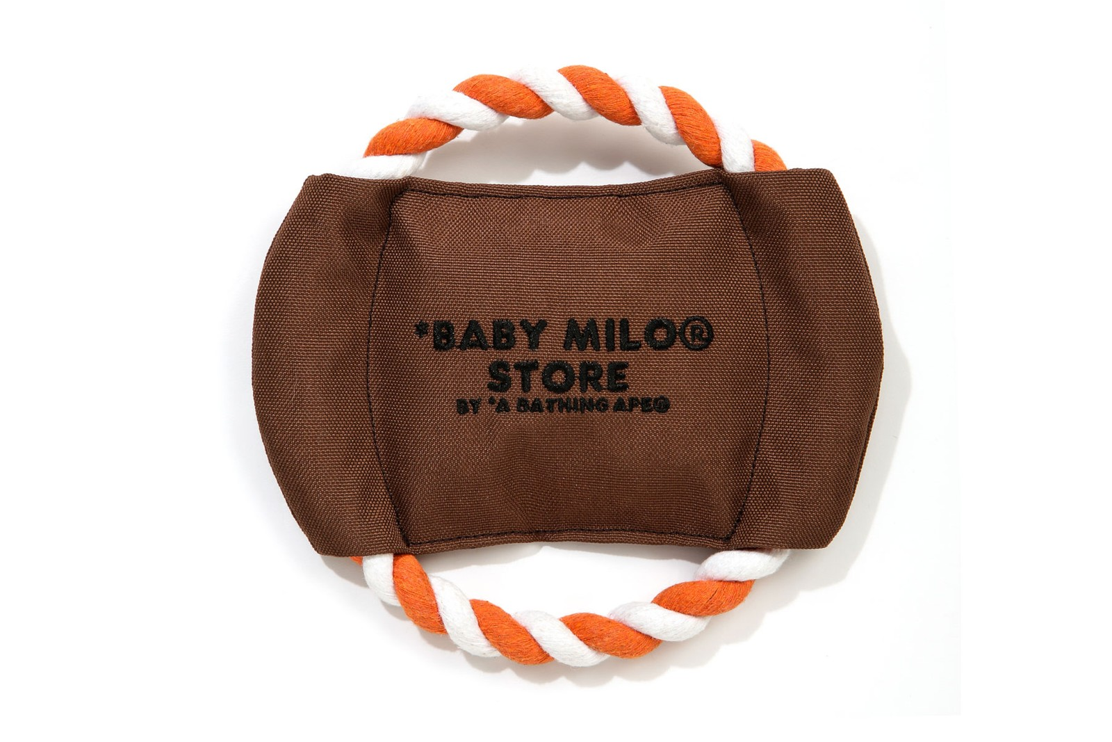 Baby Milo Launches New Pet Collection for SS19 BAPE Print Dog Range Bowl Ice Pack Toys Clothes Coat Hat Accessories