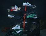 One Sneaker Can Change Everything: 'Stranger Things' Stars in This Week's Best Footwear Drops