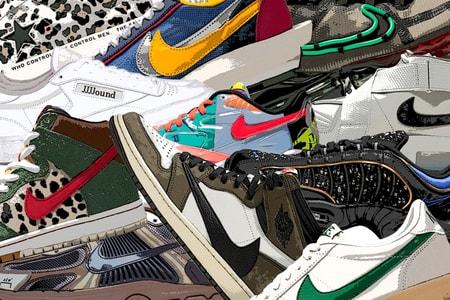 Editors' Picks: Best Sneakers of 2019 So Far