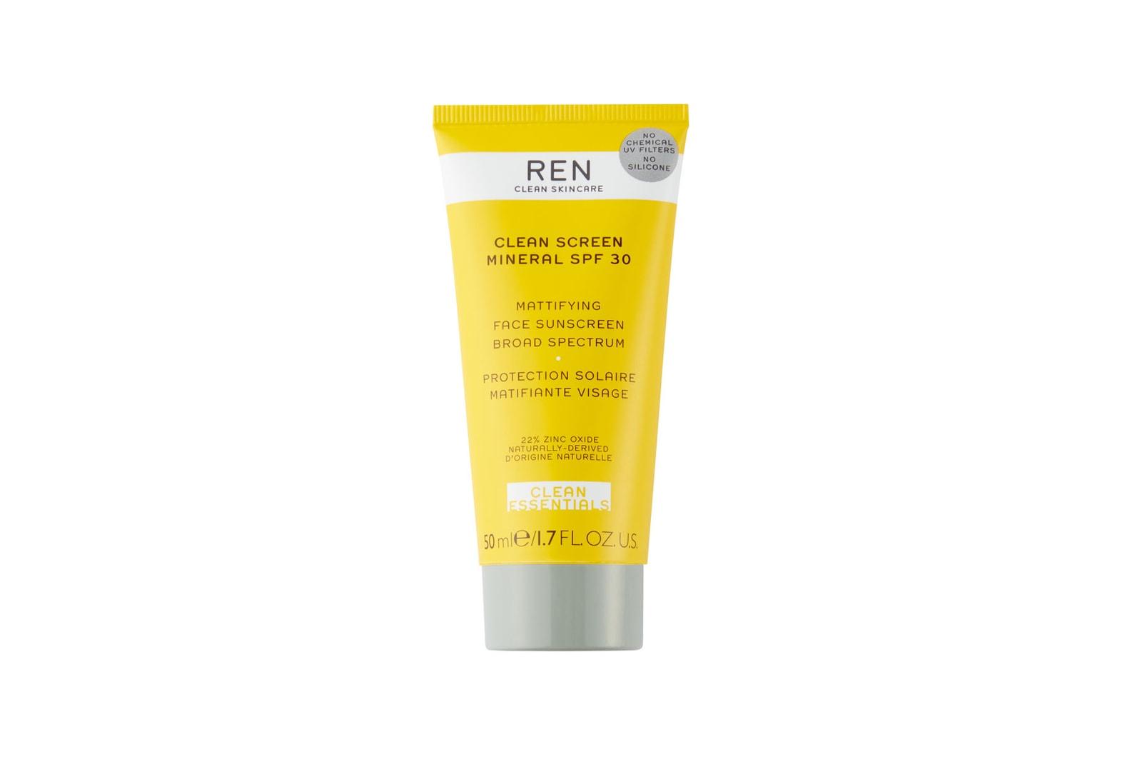 best sunscreens spf men sun protection aesop kiehls panacea glossier the ordinary new york dermatology group tatcha ren jack black suncreen summer