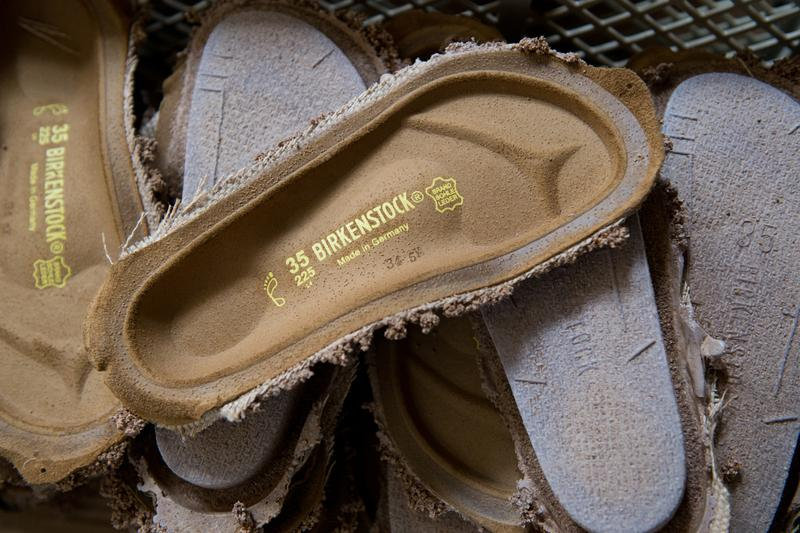 Birkenstock Executive Passed Supreme Collaboration Interview
