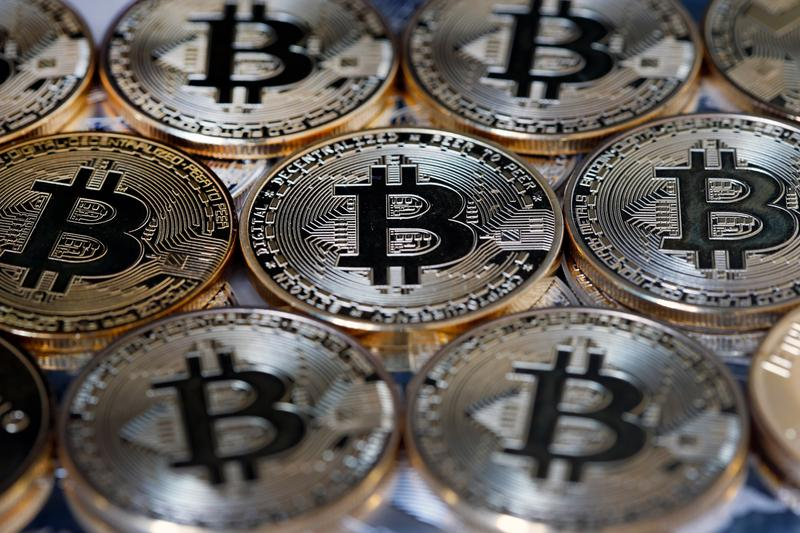 Cryptocurrency Bitcoin Reaches 18 Month High growth finance financial markets crypto tech technology facebook libra bitstamp exchange