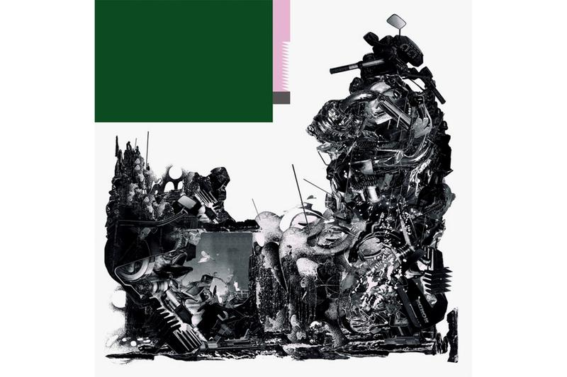 Black Midi Schlagenheim Album Stream listen now spotify apple music london post-punk quartet rock & roll rough trade records