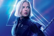Marvel Shares First Official Look at 'Black Widow'