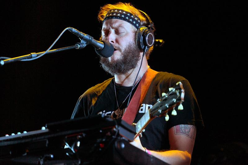 Bon Iver Releases Two Singles & Announce 2019 north america Fall Tour justin vernon bruce hornsby psymun moses sumney production instruments home videos animation tour dates tickets find out here information