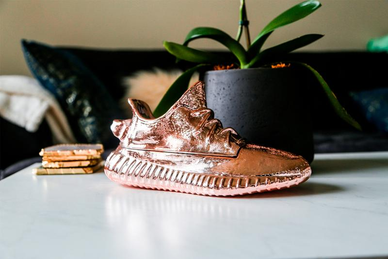 Ceeze Has Created a YEEZY BOOST 350 V2 For the Home