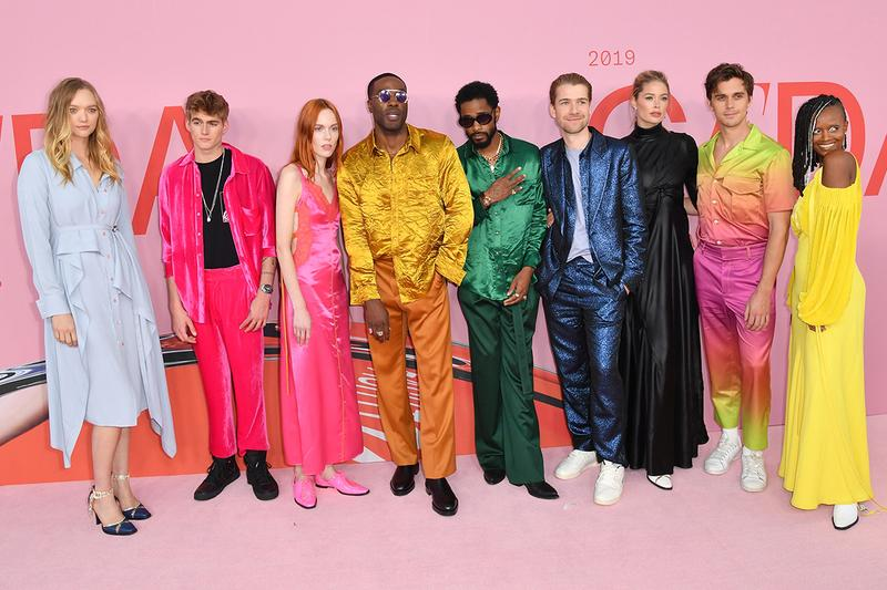 CFDA Fashion Awards 2019 Winners Full List council of fashion designers of america american brooklyn museum