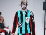 Charles Jeffrey LOVERBOY's SS20 Collection Scares & Surprises