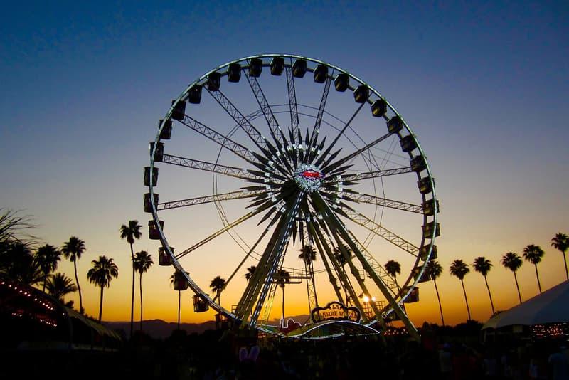 Coachella Festival 2020 Tickets Coachella Festival 2020 Dates, Pre Sale Tickets | HYPEBEAST