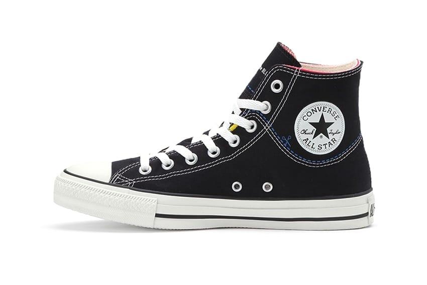 Converse All-Star Cut Line Info | HYPEBEAST
