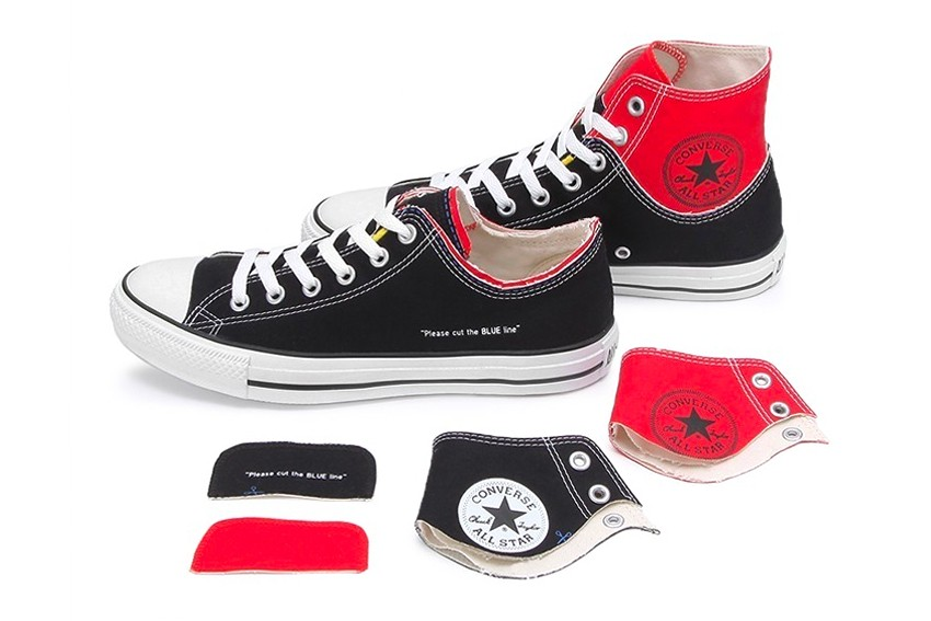 customize my converse