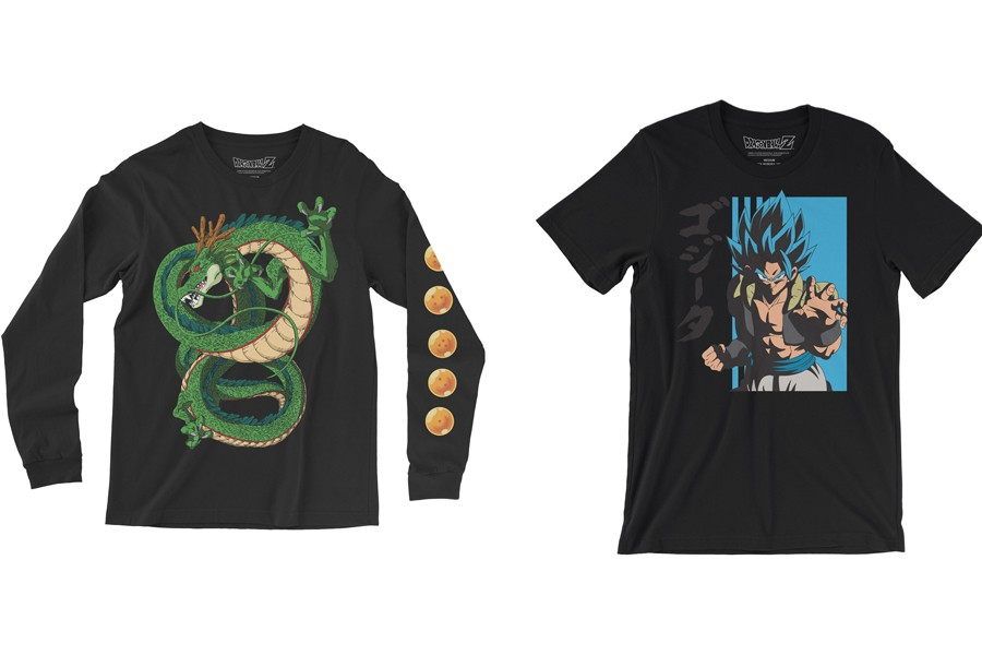82c4ac5c0 Crunchyroll Exclusive Anime Expo 2019 Collection | HYPEBEAST