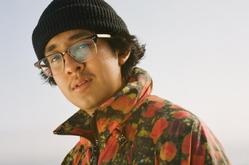 "Cuco Drops New ""Feelings"" Single & Announces Debut Album 'Para Mi'"