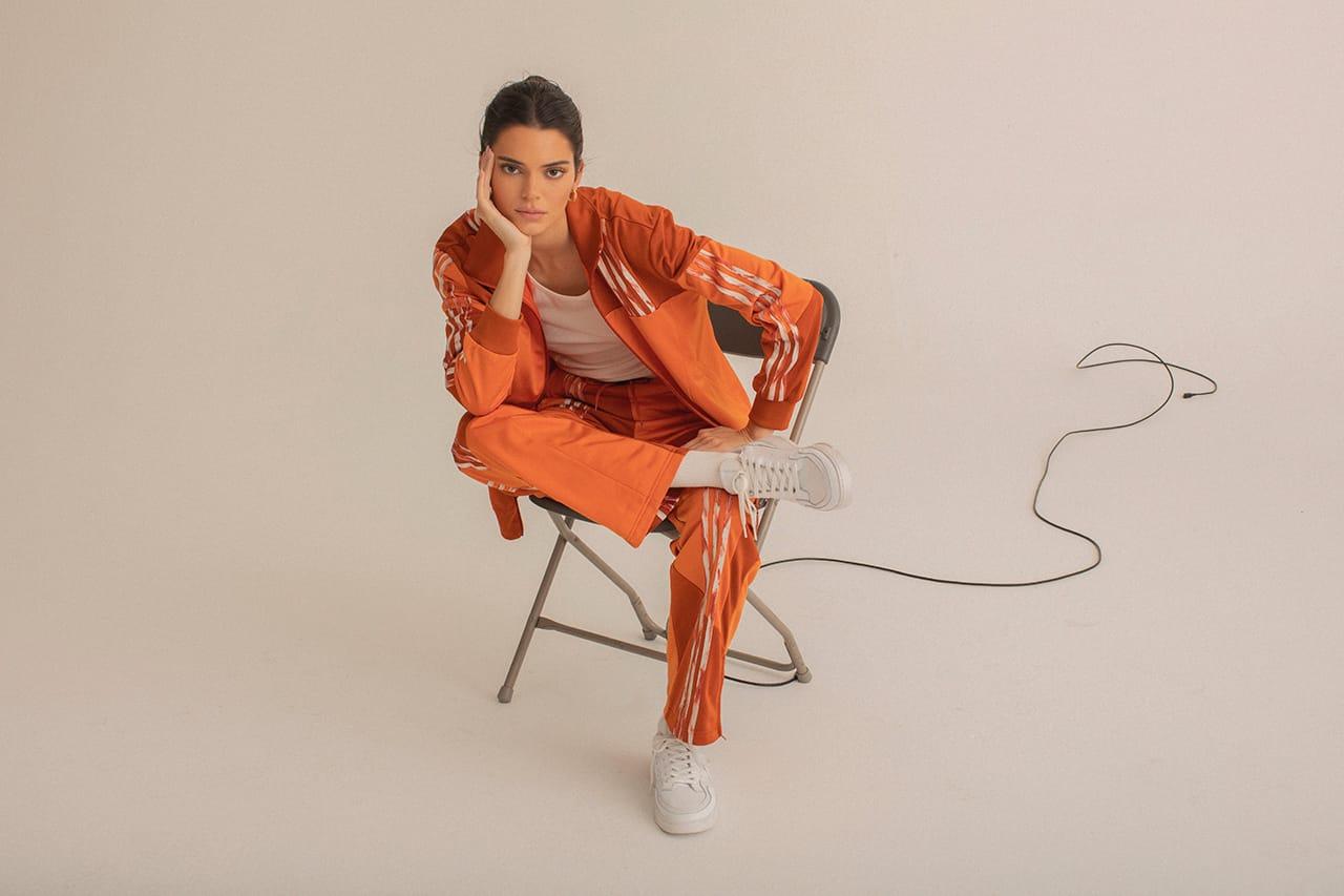 Daniëlle Cathari x adidas Originals