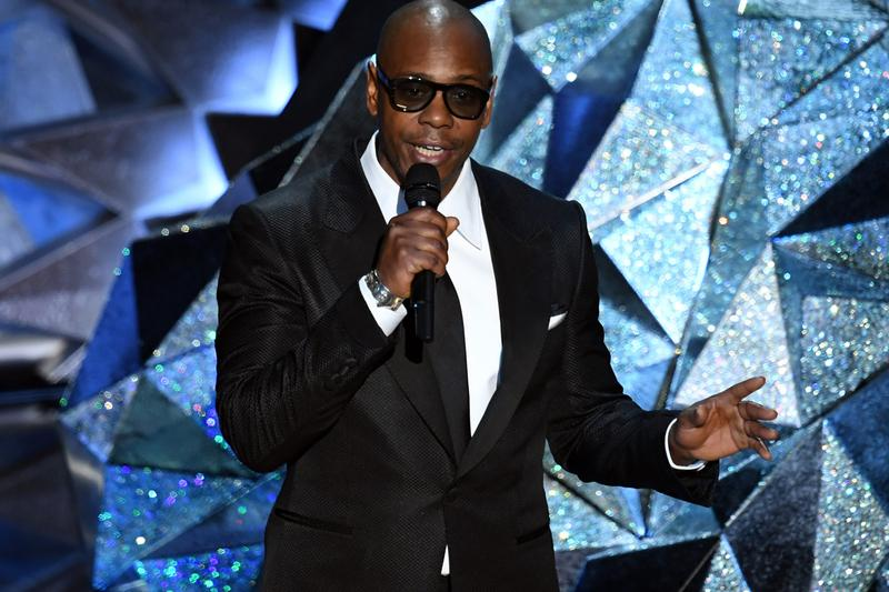Dave Chappelle Announces Five Show Broadway Debut New York City Info date tickets