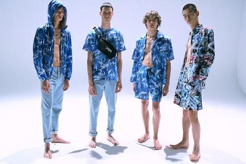 Dior Introduces Kim Jones' First Beachwear Capsule for Summer 2019