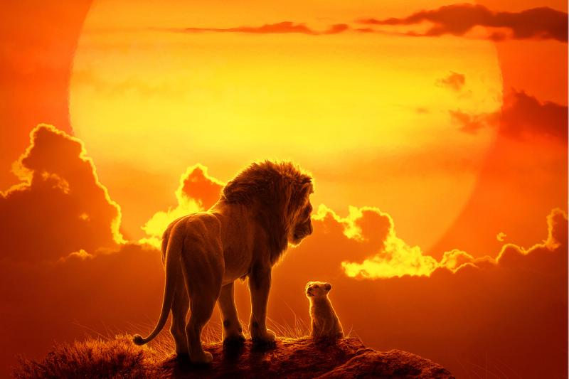 Disney Shares 'The Lion King' Soundtrack beyonce donald glover childish gambino seth rogen pharrell williams