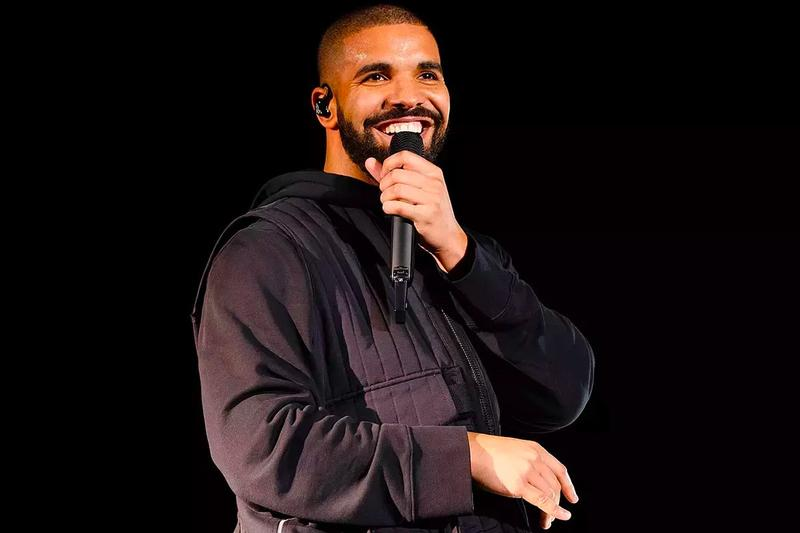 Drake Hotline Bling at Las Vegas Madame Tussauds drizzy 6 god music video OVO rolex wax statue installation james turrell