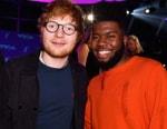 "Ed Sheeran Shares ""Beautiful People"" Visuals Featuring Khalid"