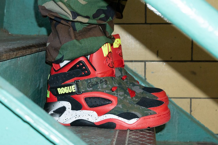 the latest 5352d 14373 Ewing Athletics   Capone-N-Noreaga Celebrate 20 Years of  The War Report