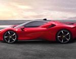 Ferrari's New Video Showcases the SF90's Four Powertrain Modes