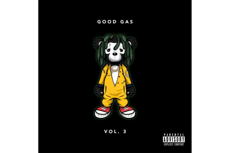 FKi 1st Mad Decent Good Gas Vol 3 Album Stream