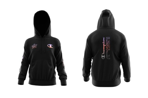 Fnatic's Champion Hoodie Re-Releasing Via Twitch-Exclusive Game