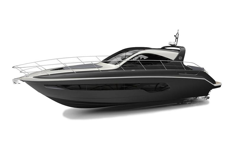 fragment design x Yanmar X47 Cruiser Yacht 1st Look Boat Hiroshi Fujiwara ship sailing yachting