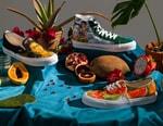 Vans Vault Honors Frida Kahlo in Collaborative Slip-On, Sk8-Hi & Authentic Drop