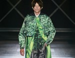 Fumito Ganryu SS20 Harnesses the Beauty of Nature