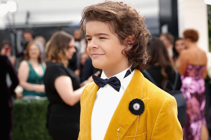 Stranger Things Gaten Matarazzo Netflix Prank Show encounters criticism unemployed people trick statement apology cancelled watch stream download