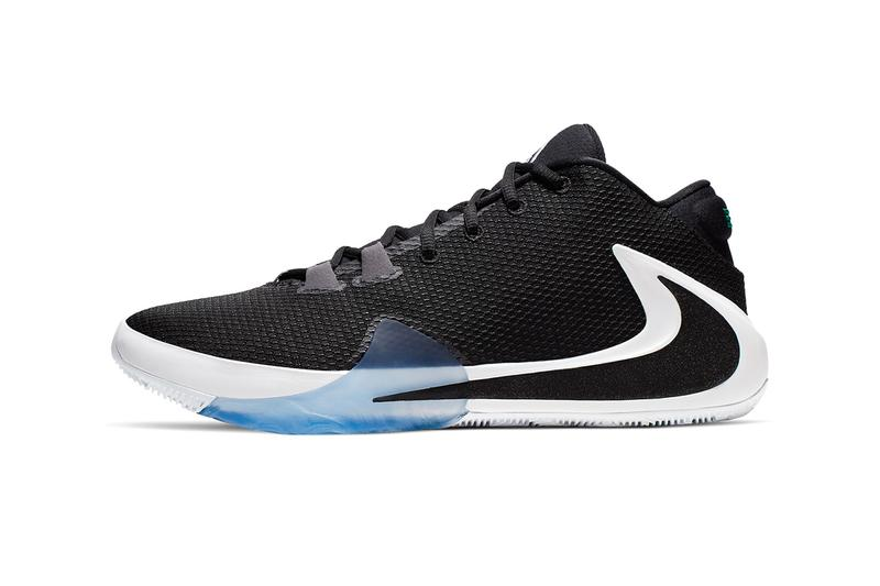Nike Zoom Freak 1 Total Orange Midnight Navy Black White Giannis Antetokounmpo MVP NBA Milwaukee Bucks The Greek Freak