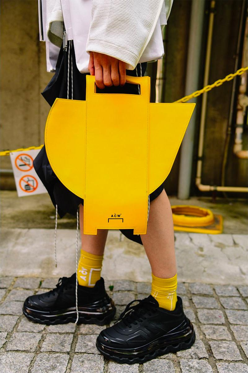 GR8 Summer 2019 Editorial Lookbook gallery gr8 asics kiko kostadinov acw a-cold-wall- 1017 alyx 9sm 99%is bajowoo shoes 53045