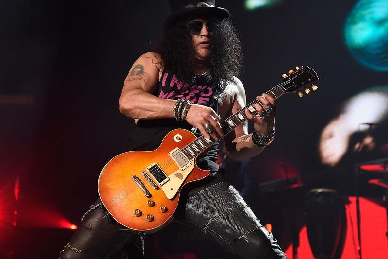 Guns N' Roses Add Headlining Dates to Fall 2019 Tour