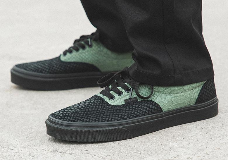 'Harry Potter' x Vans Collab Sneaker Release Where to buy price 2019