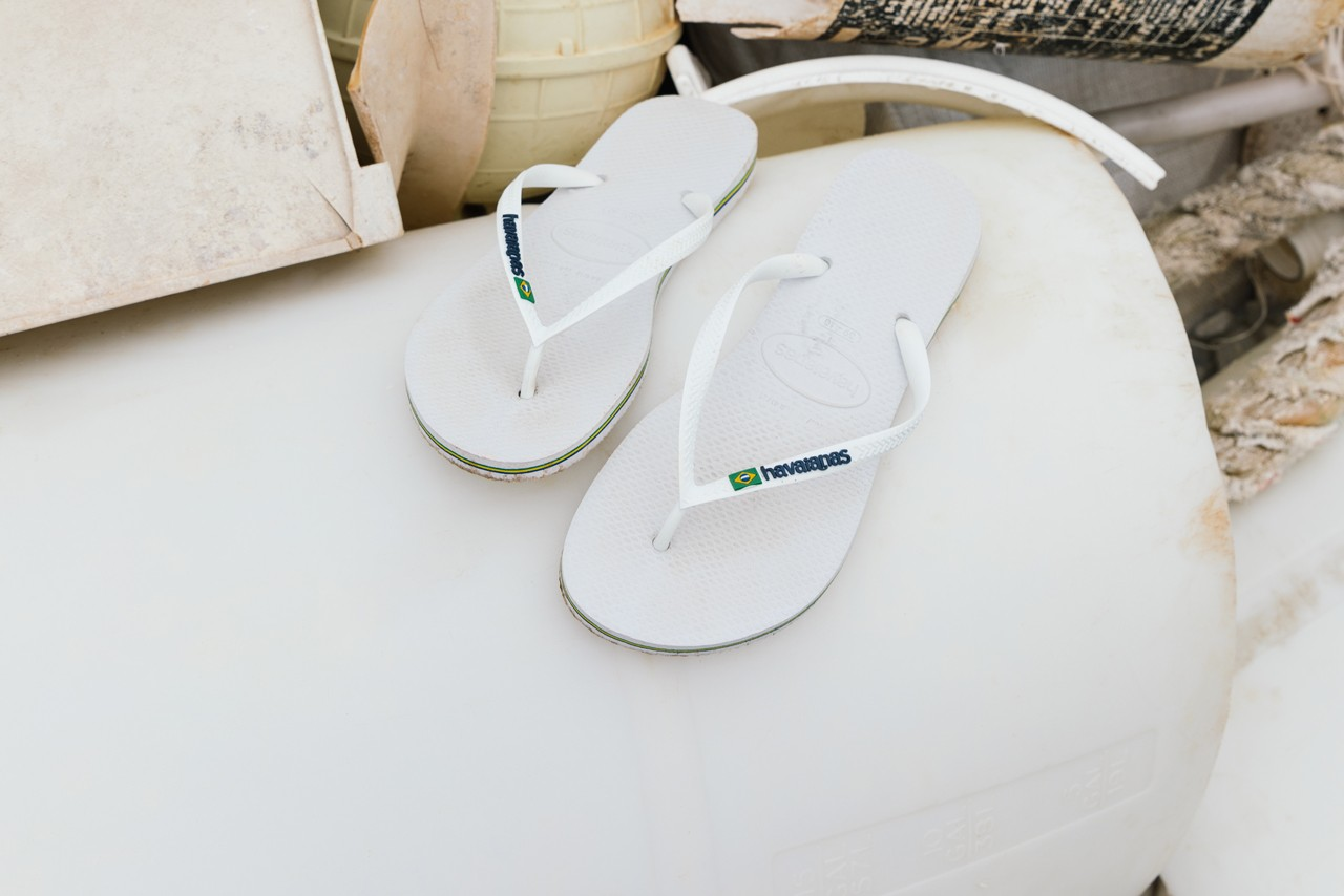 1cc6d46d5d Havaianas Sandals Remain a Staple of Free Spirited Style