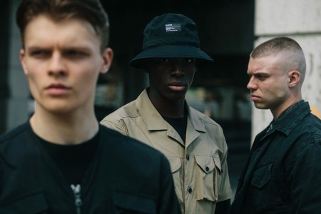 HAVEN's SS19 Editorial Highlights In-House Brand's Military-Driven Range