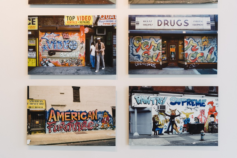 BEYOND THE STREETS NEW YORK Recap   HYPEBEAST