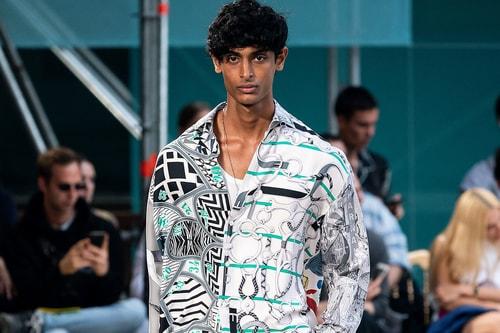 Hermès Delivers Artistic SS20 Collection at Paris Fashion Week Men's