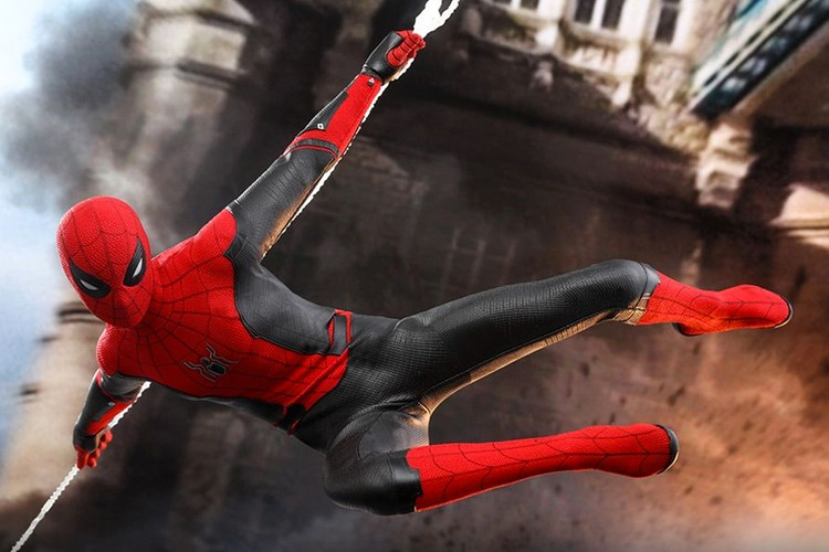 J J  Abrams & Son's Spider-Man #1 Marvel Comics   HYPEBEAST