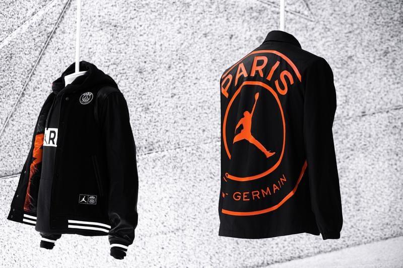 Paris Saint-Germain x Air Jordan 6