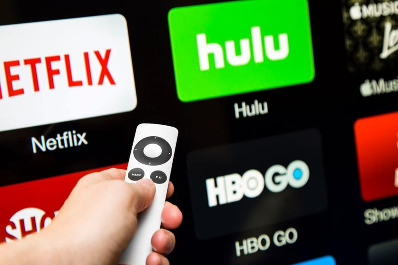 Hulu Disney Original Content Streaming Services Netflix shows tv entertainment