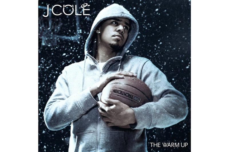 J Cole The Warm Up Album Cover 10 years Ibrahim IB Hamad Welcome Can I Live Grown Simba Just to Get By Lights Please Dead Presidents II I Get Up World is Empty Dreams (Ft. Brandon Hines) Royal Flush Dolla and a Dream II Water Break Heartache Get Away Knock Knock Ladies (Ft. Lee Fields & The Expressions) Til' Infinity The Badness (Ft. Omen) Hold It Down Last Call Losing My Balance