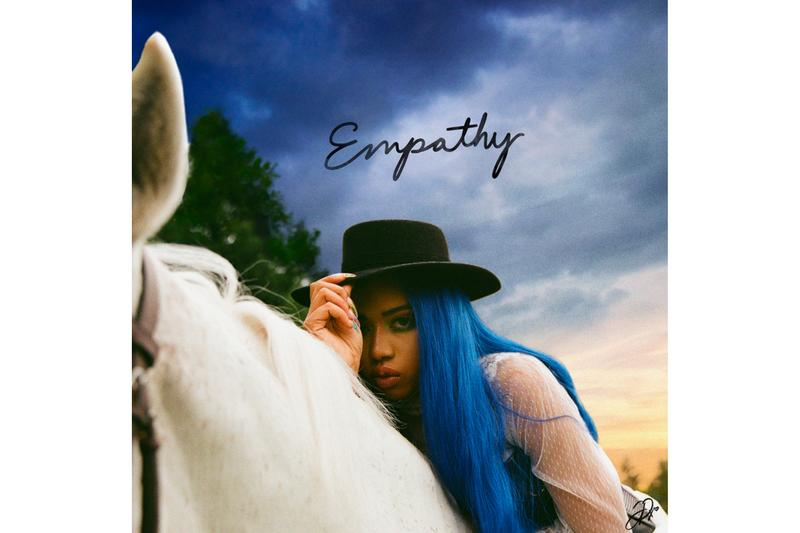 Jean Deaux Empathy Album Stream kehlani duckwrth