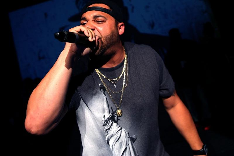 Joell Ortiz big krit Learn You song stream monday new album track single collab collaboration june 2019 project soundcloud