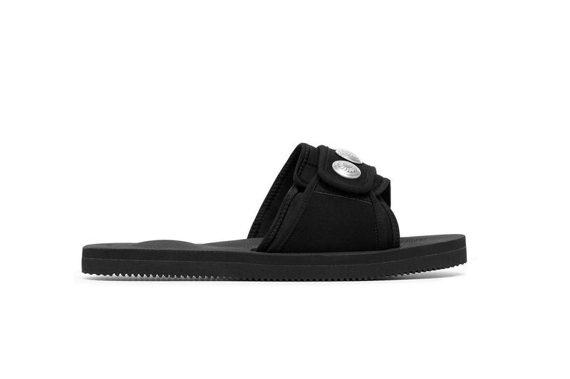John Elliott x Blackmeans x Suicoke Collaboration Release