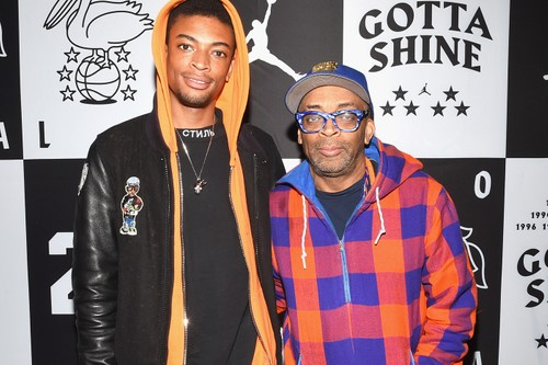 Spike Lee Previews New Jordan Mars 270 Designed by His Son