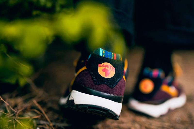 EARTH Water x KangaROOS Ultimate OG Africa Info non profit clean source fountain cameroon